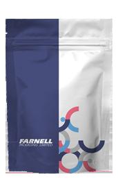 Farnell Zipper Closure