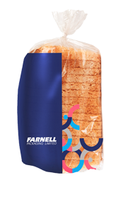 wicketed bag bread